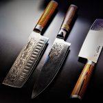 nože Nagasaki